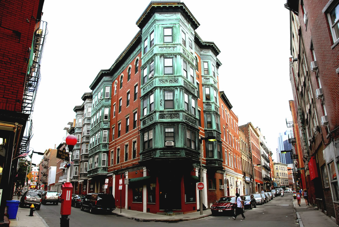 3 Must See Attractions in Boston's North End