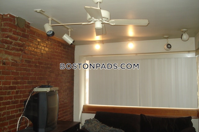 1 Bed 1 Bath - Boston - North End $2,200