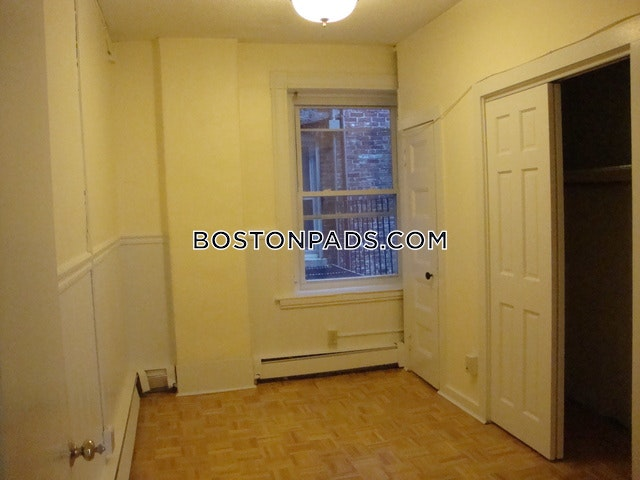 3 Beds 1 Bath - Boston - North End $3,000