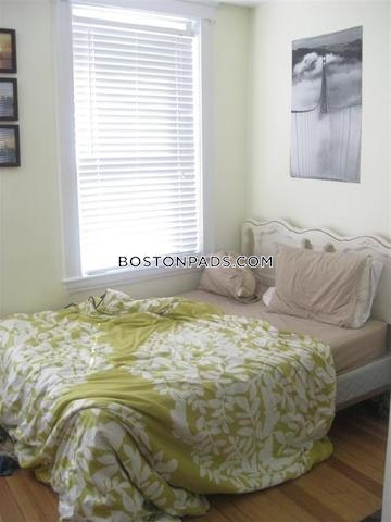 3 Beds 1 Bath - Boston - North End $3,900