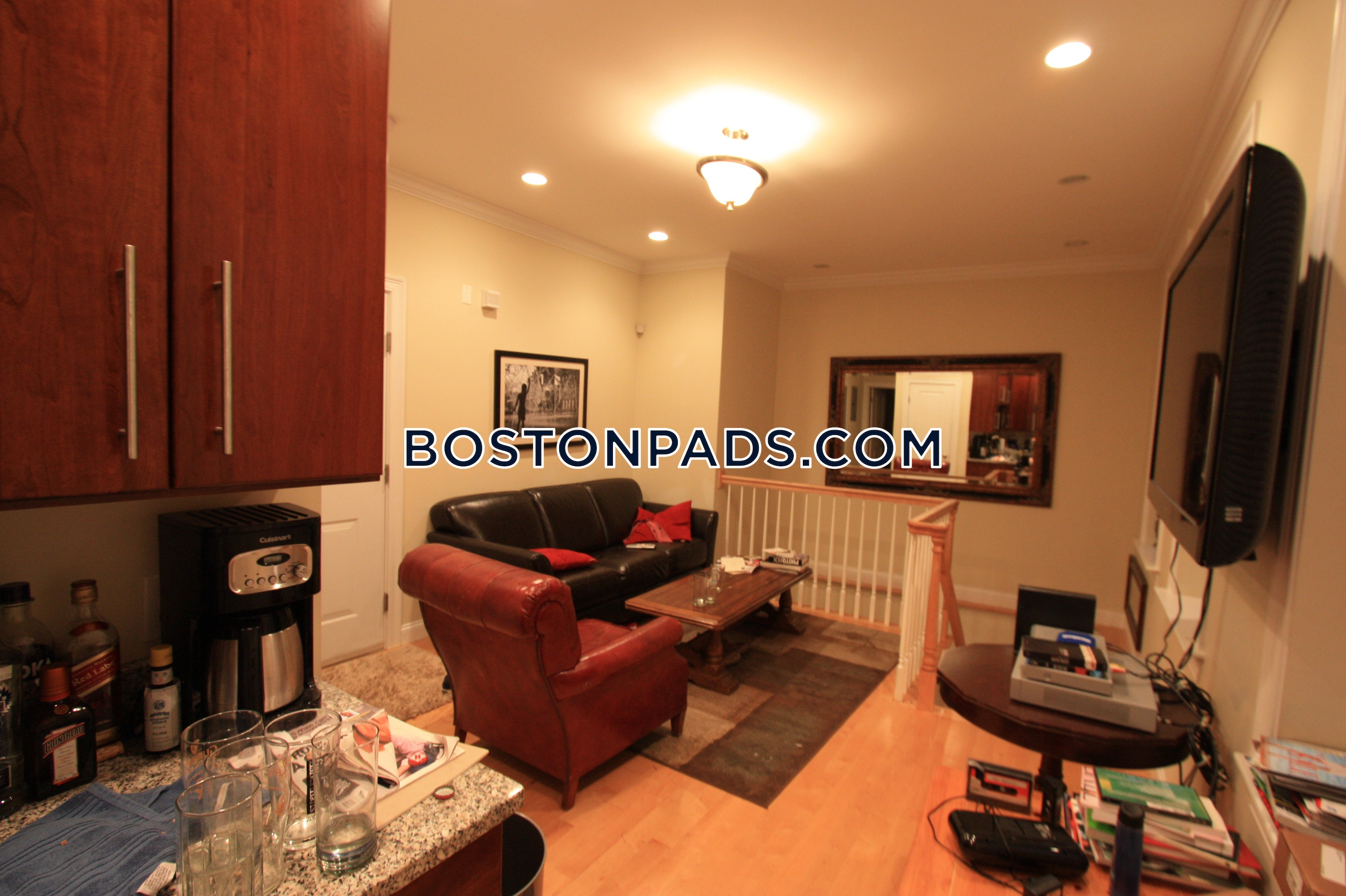 North End Apartment for rent 2 Bedrooms 2 Baths Boston - $3,900