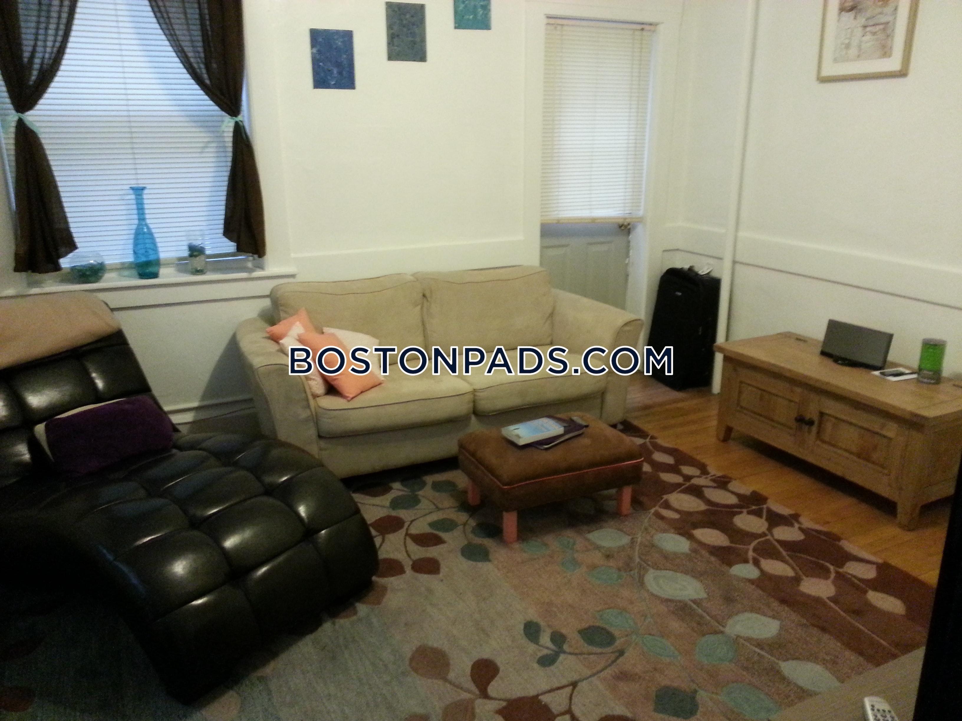 sensational 2 bedroom apartment on endicott street boston north