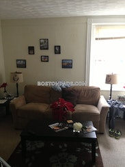 North End Apartment for rent 3 Bedrooms 1 Bath Boston - $3,300