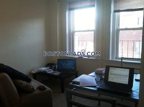 North End Apartment for rent 1 Bedroom 1 Bath Boston - $2,150