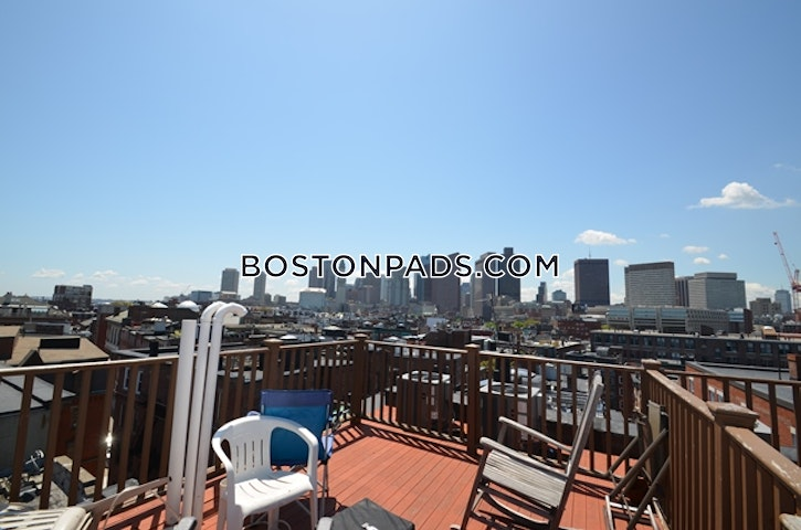2 Beds 1 Bath - Boston - North End $3,350