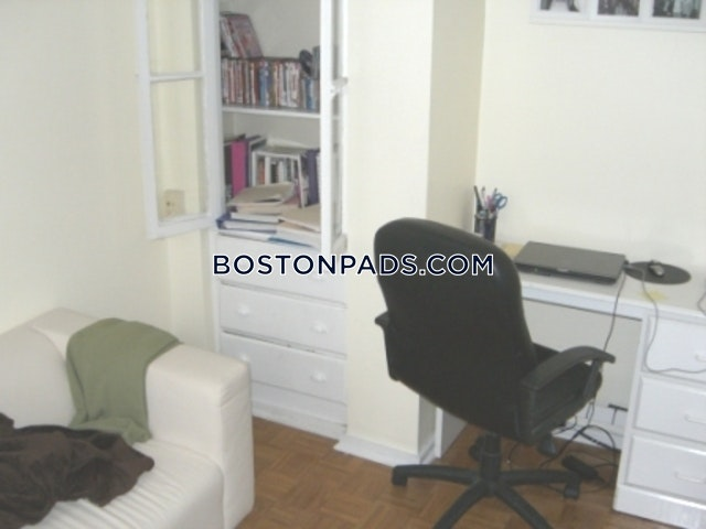 1 Bed 1 Bath - Boston - North End $2,420