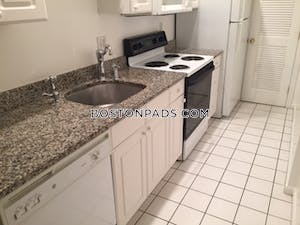 North End Apartment for rent 2 Bedrooms 1 Bath Boston - $3,200