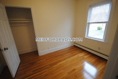 Stunning  4 Beds 2 Baths - Medford - Tufts $3,300