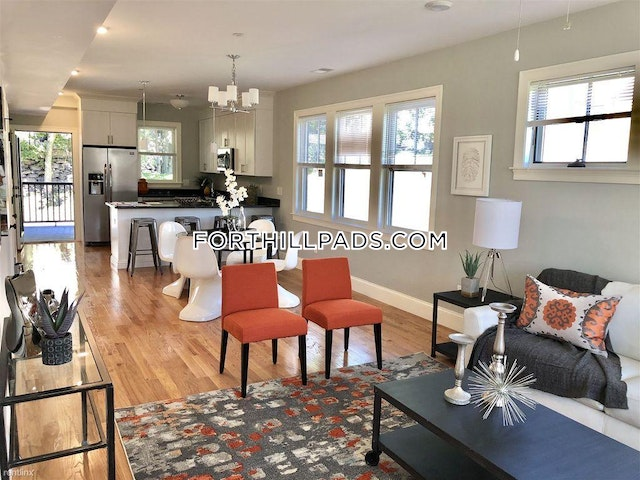 Fort Hill 5 Bedroom Apartment for Rent 3 Baths Boston - $4,500