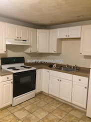 North End Studio No Bath Boston - $1,800
