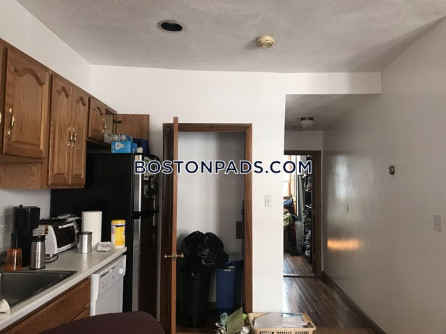 1 Bed 1 Bath - Boston - North End $2,350