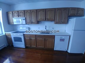 North End Apartment for rent 1 Bedroom 1 Bath Boston - $2,600