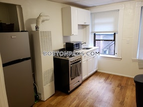 North End Apartment for rent 1 Bedroom 1 Bath Boston - $2,000
