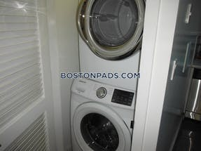 North End Apartment for rent 3 Bedrooms 3 Baths Boston - $7,500