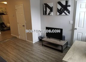 North End 3 Beds 1 Bath Boston - $3,500