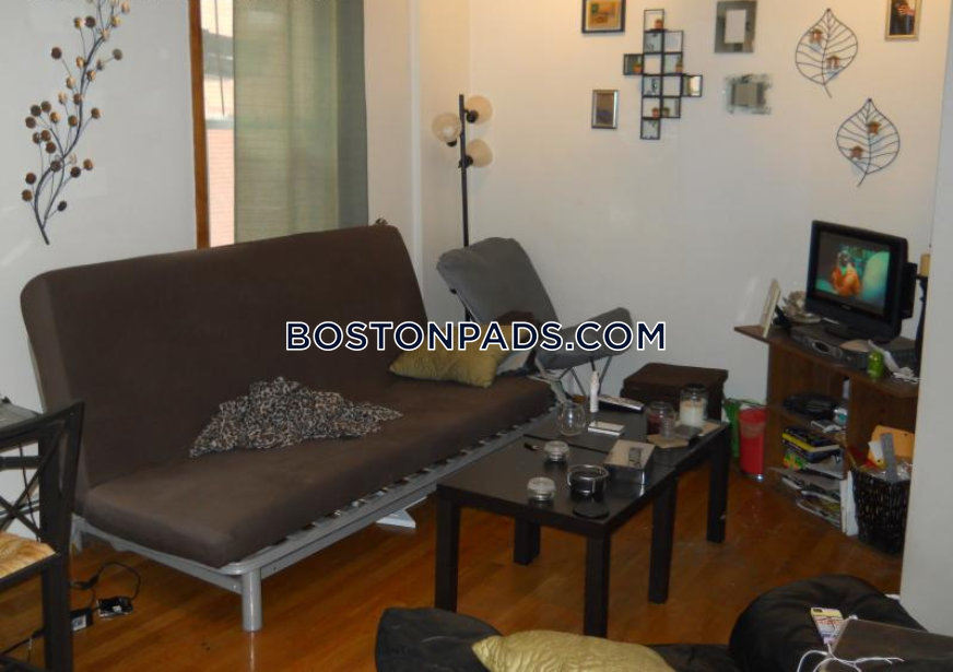 North End Apartment for rent 2 Bedrooms 1 Bath Boston - $2,200