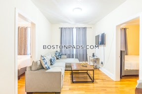 North End Apartment for rent 3 Bedrooms 2 Baths Boston - $3,900