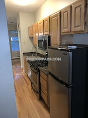 North End Apartment for rent Studio 1 Bath Boston - $1,850