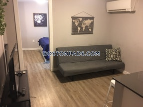 North End Apartment for rent 1 Bedroom 1 Bath Boston - $2,400