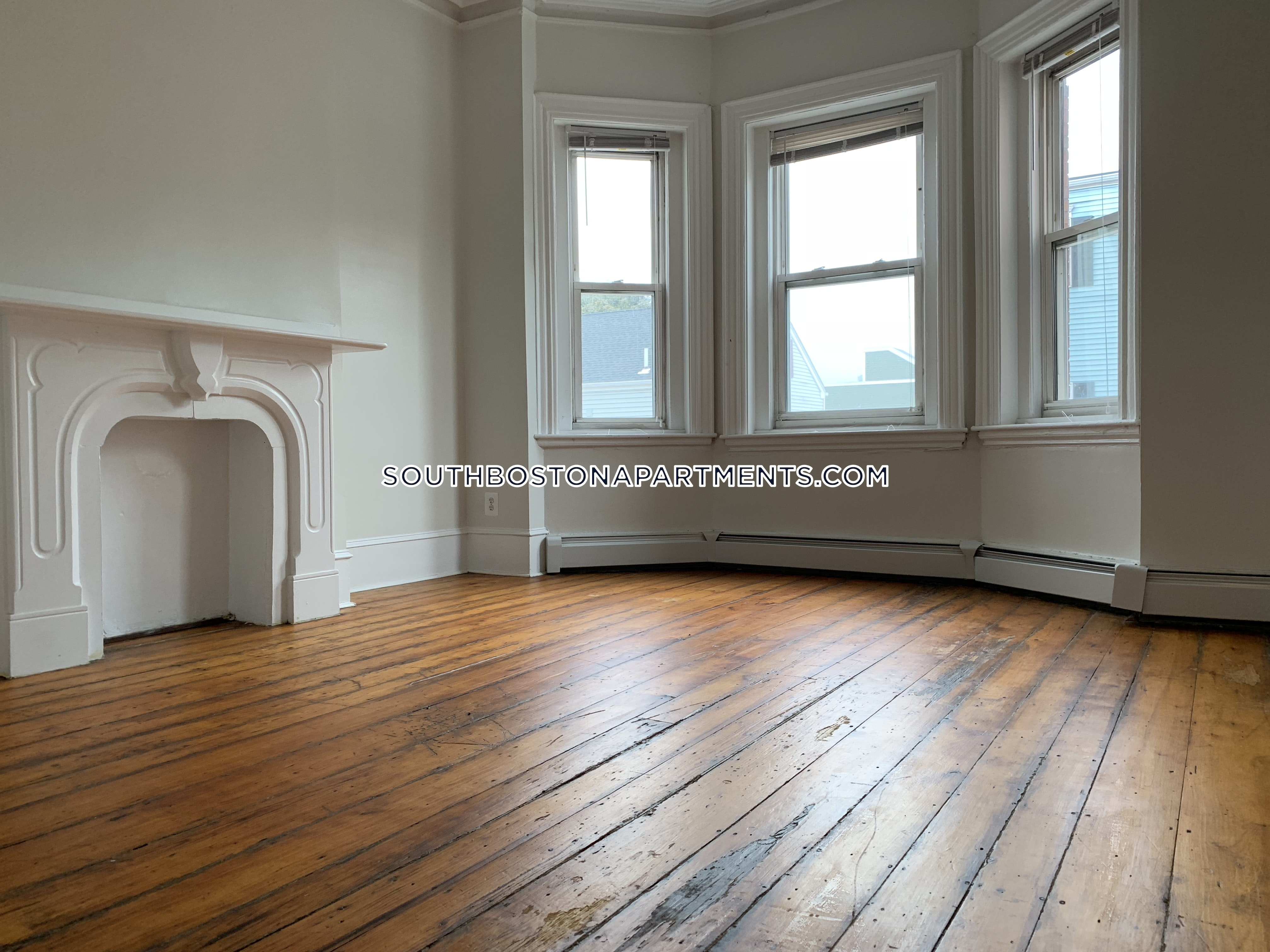 Fabulous South Boston Apartment For Rent 3 Bedrooms 1 Bath Boston 3 500 Beutiful Home Inspiration Ommitmahrainfo
